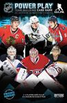 Board Game: NHL Power Play Team-Building Card Game