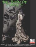 RPG Item: The Book of Curses