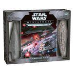 Board Game: Star Wars Miniatures: Starship Battles