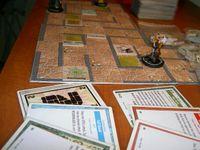 Board Game: Wiz-War