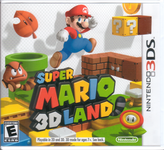 Video Game: Super Mario 3D Land