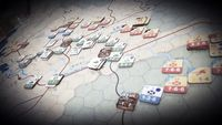 Board Game: Iron Fists of Our Fathers: Korean War