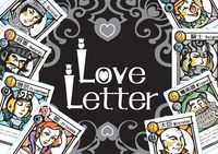 Board Game: Love Letter