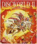 Video Game: Discworld II: Mortality Bytes!