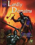 RPG Item: Lordly Domains