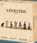 Board Game: S-Evolution
