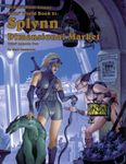 RPG Item: World Book 21: Splynn Dimensional Market