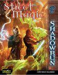 RPG Item: Street Magic
