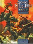 RPG Item: A Song of Ice and Fire Roleplaying