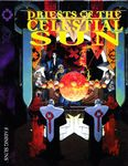 RPG Item: Priests of the Celestial Sun