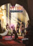 RPG Item: Mythic Character Codex