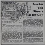Video Game Compilation: Trucker and Streets of the City
