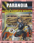 RPG Item: Alpha Complex Nights