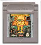 Video Game: Double Dragon II (GB)