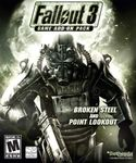 Video Game: Fallout 3 – Broken Steel and Point Lookout