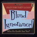 Board Game: Blind Ignorance