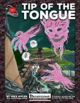 RPG Item: Tip of the Tongue