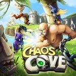 Board Game: Chaos Cove