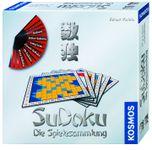 Board Game: SuDoku: Die Spielesammlung