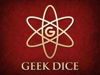Board Game: Geek Dice