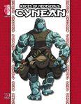 RPG Item: Races of NeoExodus: Cynean (3.5)