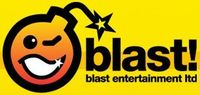 Video Game Publisher: Blast Entertainment