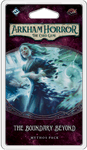 Board Game: Arkham Horror: The Card Game – The Boundary Beyond: Mythos Pack