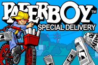 Video Game: Paperboy Special Delivery