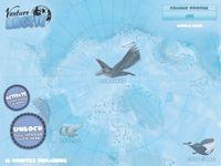 Video Game: Venture Arctic