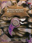 RPG Item: Supplementary Rulebook X: Ultimate Magic Items