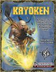 RPG Item: Kayoken