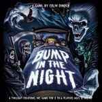 Board Game: Bump in the Night