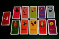 Board Game: Hear 'N Seek