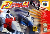 Video Game: F1 Pole Position 64