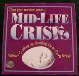 Board Game: Mid-Life Crisis