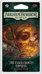 Board Game: Arkham Horror: The Card Game – The Essex County Express: Mythos Pack