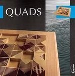 Board Game: Quads