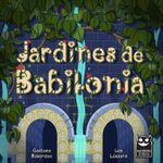 Board Game: Babylon Gardens