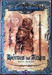 RPG Item: Héroes del Acero