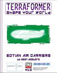 RPG Item: Terraformer #10: Eotian Air Carriers