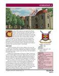 RPG Item: City of Coranan
