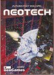 RPG Item: NeoTech