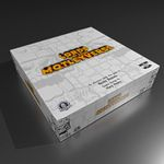 Board Game: Lords of the Motleyverse
