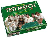 Board Game: Test Match (second edition)