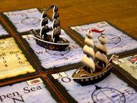 Board Game: Plunder