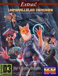 RPG Item: Extras!: Unparalleled Heroines