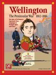 Wellington: The Peninsula War 1812-1814