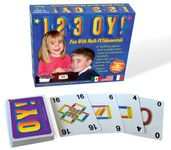 Board Game: 1-2-3 OY!