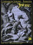 RPG Item: Companion Jorune: Burdoth