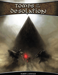 RPG Item: Tombs of the Desolation